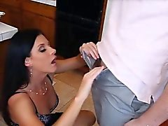 Sweet MILF India Summer needing a huge cock