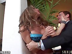 tapa sunlustxxx e fucking caçador do