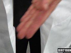 Muscle врач анал от Cumshot