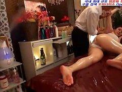 Azusa Nagasawa hat große japanische Titten