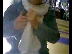 показывает сиську в Тегеранского девочками иранских