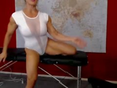 Denise На веб-камера 4-09-2015