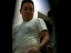 V3026 - Öffentliche Toilette Spion Episode 36