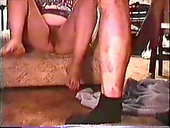 Crackwhore Fat Pig Slut , assume pisciare e sperma