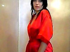 Lady in red ottaa sen pois sinulle