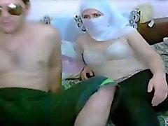Крытые арабо девушкой Вебкамеры минет