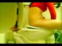 Скрытых кулачка подборку эти девушки присаживания в туалет