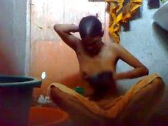 Della spia bangladesh fanciulla