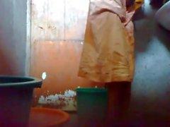 Menina do espião bangladesh