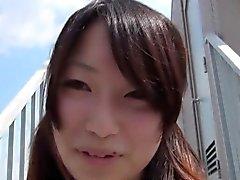 Asian teens spread pussy
