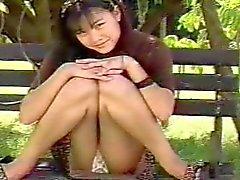 Vintage photo von RIKA