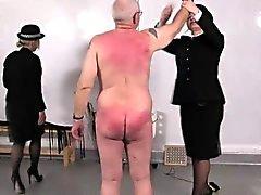 La discipline police perverties immobilisé sous