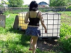 Olen vituttanut seisoo on suihkulähde , stream)