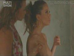 Gizelle Maritan per E Grazi Alcntara Cidade Nua 3 Temporada EP04 VideoLog