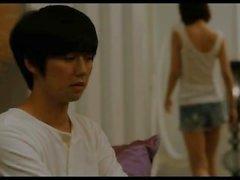 [Kore Film 18 İngilizce Alt] Güzel Tearcher ve Öğrenci Tam erotik M