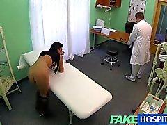 FakeHospital - Olgun seksi bir Hile karım