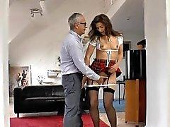 Stockings Teen wird 69