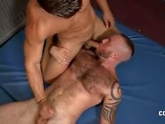 Topher and Justin King