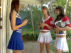 Sedurre da cheerleader .