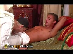 Gay Arab club