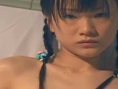 Ist sie nicht Süß - Japanische Teen - Hina Yokoyama