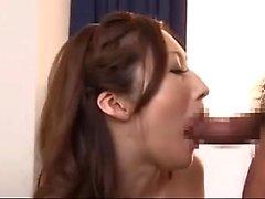 Hardcore sexo gata japonesa