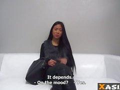 Азии вьетнамских подростков первый видео пола