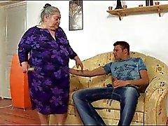 Sweet granny 23