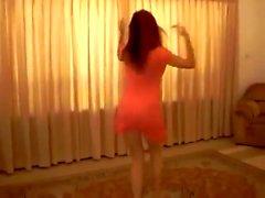 Del ballerino di pancia Emirati