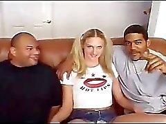 Zwarte Dicks in White chicks 3 CD1