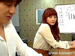 Koreanisch 17