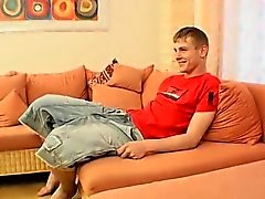 Spanking clips gay Caught Wanking & Spanked!