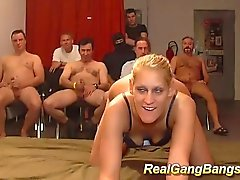 magro german na orgia do gangbang silvestres