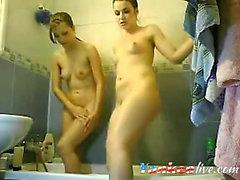 Sexy ванны на веб-камеру