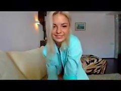 Ryska Blonde leksaker