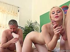Lily Rader Loves Her Husband To Pay Studs To Fuck Her