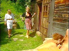 blondinen deutsch gruppen-sex