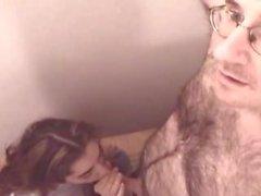 äiti ja tytär esitetään HOT salainen hengen suihin