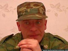 русская армию 22