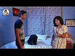 Горячее Bhabhi Ki Pyas Bujhadi самое самая сексуальная видео- романса - bhauja