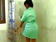 Brasilialainen Tyttö - Siivouspalvelu Pesula # 012nt - xHamster