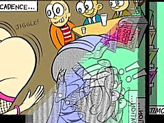 Adventures of Bucky Beaver Animatic Full