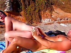 Plages Nudistes In Francia In ( spiagge per nudisti francese ) CD1 di