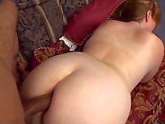 SEXY BBW MILF GETS BBC CREAMPIE ( shes schattig )