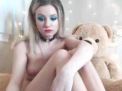 распутная веб-камера шлюха секс игрушка мастурбации