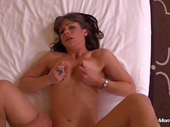 Deep Anal Ficken Cheating Amateur Milf POV
