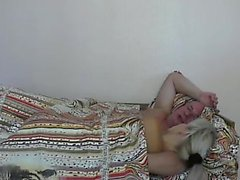 Соблазнительная блондинка любительница Эштон Андерсон doggystyle