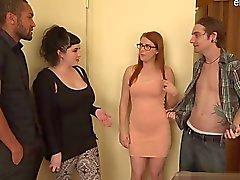 La Estrella Porno jovenes esperma anal del