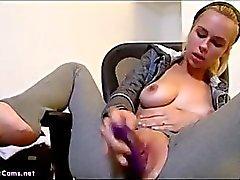 Meilleur orgasme Squirting que vous aurez jamais vu!