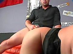 Hot And Hairy Fette Oma Cum Shot Abholung